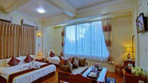79 Living Hotel Mandalay