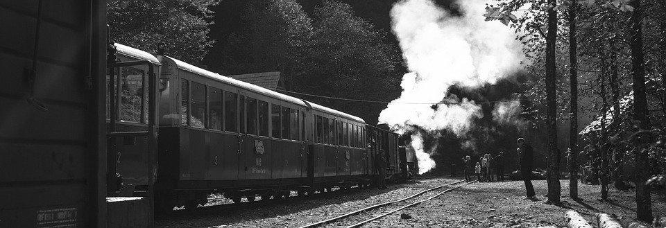 History of Myanmar Railways