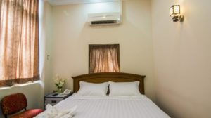 Royal Star Guest House Yangon